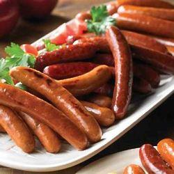 Specialty Breakfast Sausage Sampler