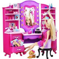 Barbie Vanity Playset