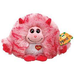 Pink Monstaz Plush Toy