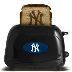 Black New York Yankees Toaster