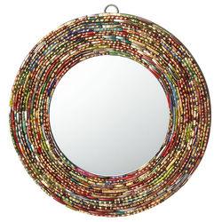 Indian Bangle Mirror