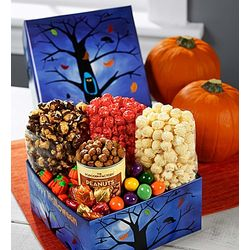 Night Owl Treat Sampler Gift Box