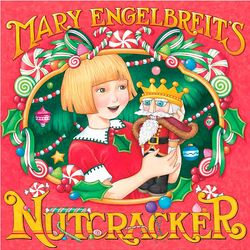 Mary Engelbreit's Nutcracker Picture Book