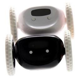 Clocky Run Away Alarm Clock with Wheels