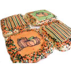 Halloween Graham Cracker Gift Box