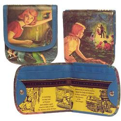 Nancy Drew Wallet