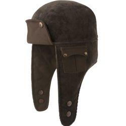 Cord Trapper Hat