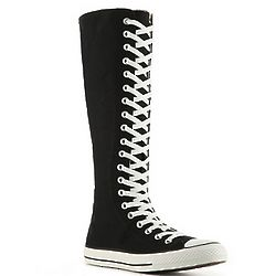 Converse Women's Chuck Taylor All Star Double HI Sneakers