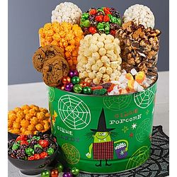 Gimme Candy Snack Assortment 2 Gallon Gift Tin