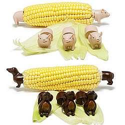 Corn Holder Set