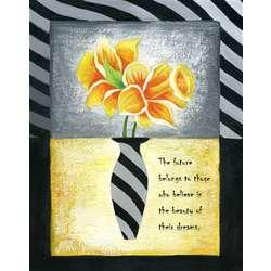 Beautiful Dreams Personalized Art Print