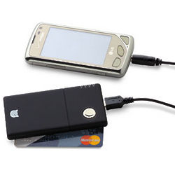 ChargeCard Electronic Device Charger
