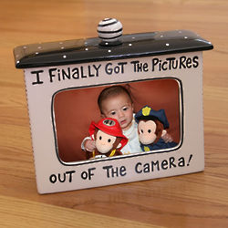 Got the Pictures Out! Picture Box