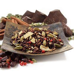 Zocolatte Spice Herbal Tea