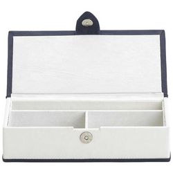 Pyramid Small-Sized Jewelry Travel Box