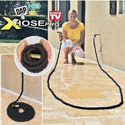 Xhose Pro 100 Foot Expanding Hose
