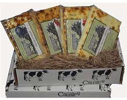 Bread Cheese Bonanza Gift Box