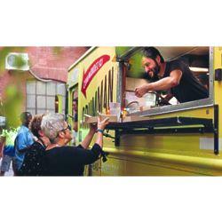 Philadelphia Street Food Tour