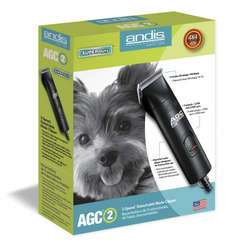 AGC Two Speed Heavy Duty Dog Clipper