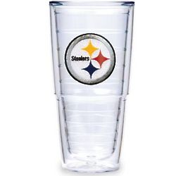 NFL Pittsburgh Steelers 24oz Big T Tumbler