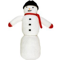 Snowman Pal Doll