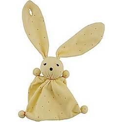 Organic Button Bunny