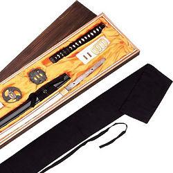 Uruwashii Samurai Sword Kit