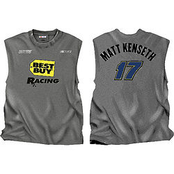 Matt Kenseth NASCAR Sleeveless T-Shirt