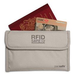 RFID Safe Passport Protector