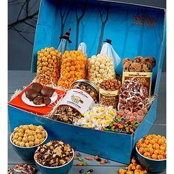 Halloween Trick or Trees Treat Box