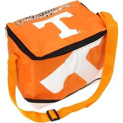 Tennessee Volunteers Zippered Insulated Lunch Bag