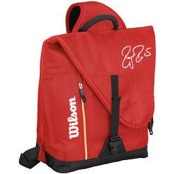Red Federer Team Tennis Bag
