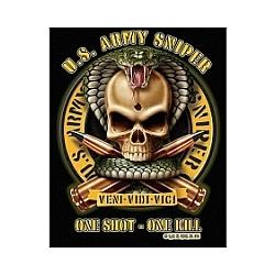 U.S. Army Sniper T-Shirt