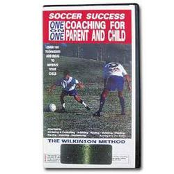 One on One Coaching for Parent and Child DVD