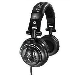 Star Wars Darth Vador DJ Headset
