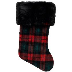 Classic Christmas Stocking