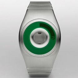 O-Ring Bracelet Watch