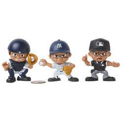 Lil' Teammates MLB Figures