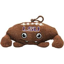 LSU Tigers Creature Ball Backpack Clip