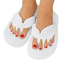 Toe Alignment Slippers