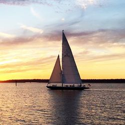 Stars and Stripes Sailing in Hilton Head Experience Gift