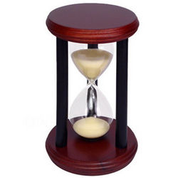 3 Minute Hourglass Sand Timer
