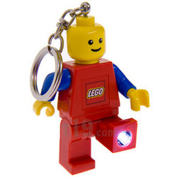 Lego KeyLight LED Keychain