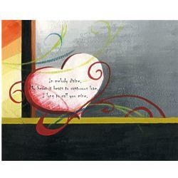 Heartwork Fine Art Print