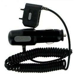 Sony Ericsson Car Charger / Adapter