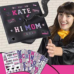 Graduation Cap Decorating Kit