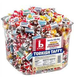 Bonomo Turkish Taffy Tub