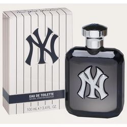 New York Yankees MLB Cologne