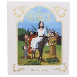 My Catholic Bible for Children