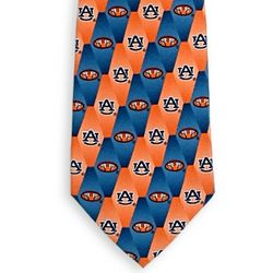 College NCAA Neck Tie